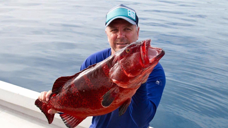 Kerrys Fish | Elysia Maldives Fishing Charters