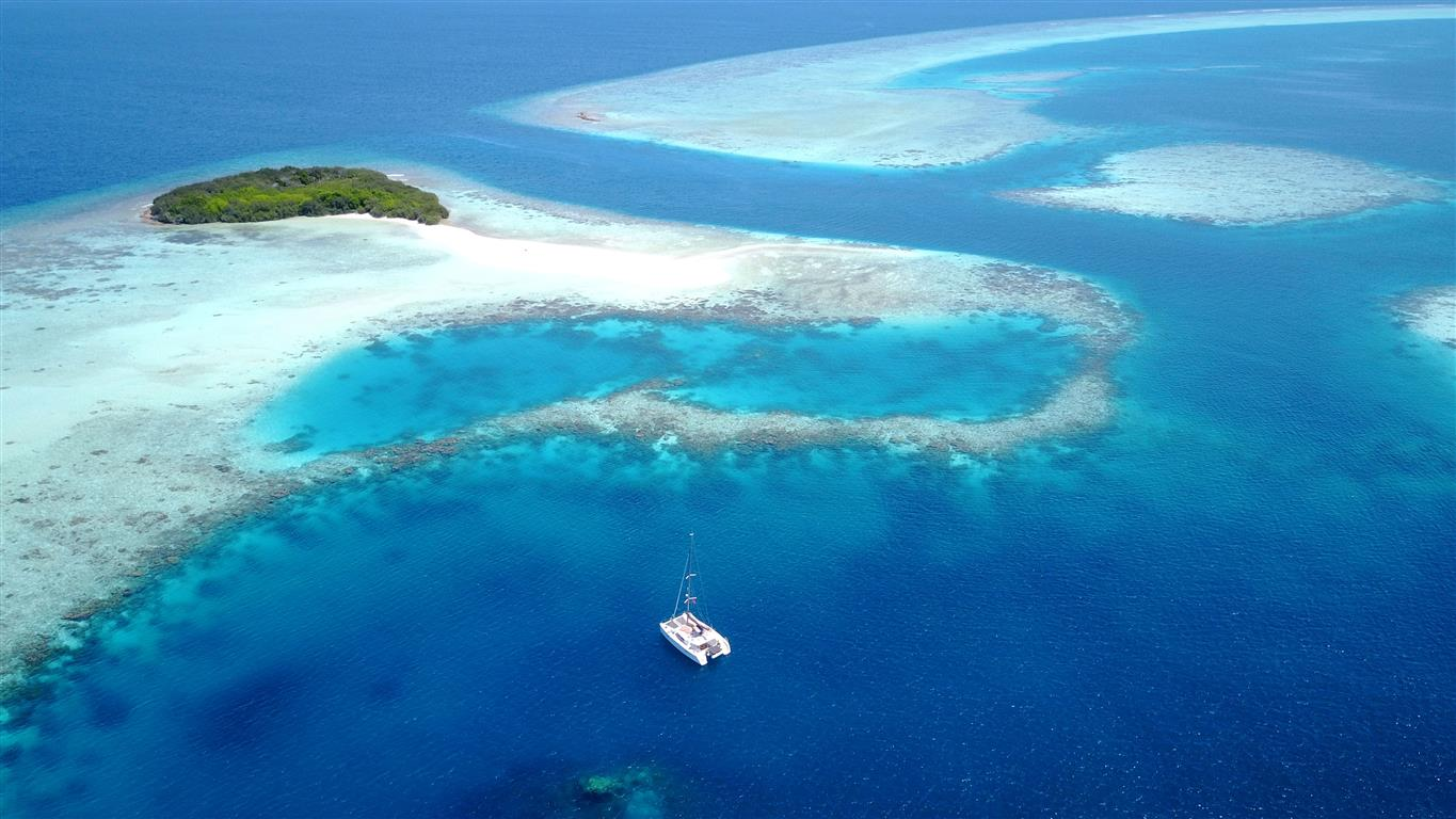 Private Yacht Charter Maldives | Elysia Charters