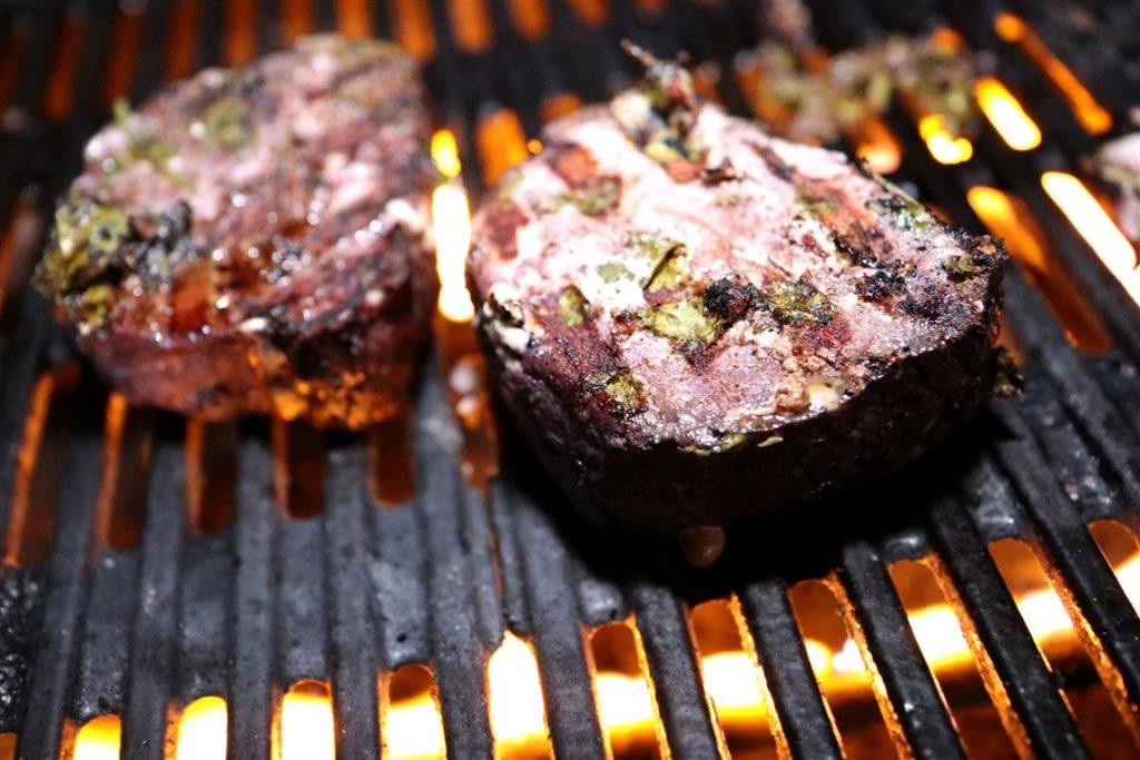 Steak | Elysia Maldives Sailing Charters