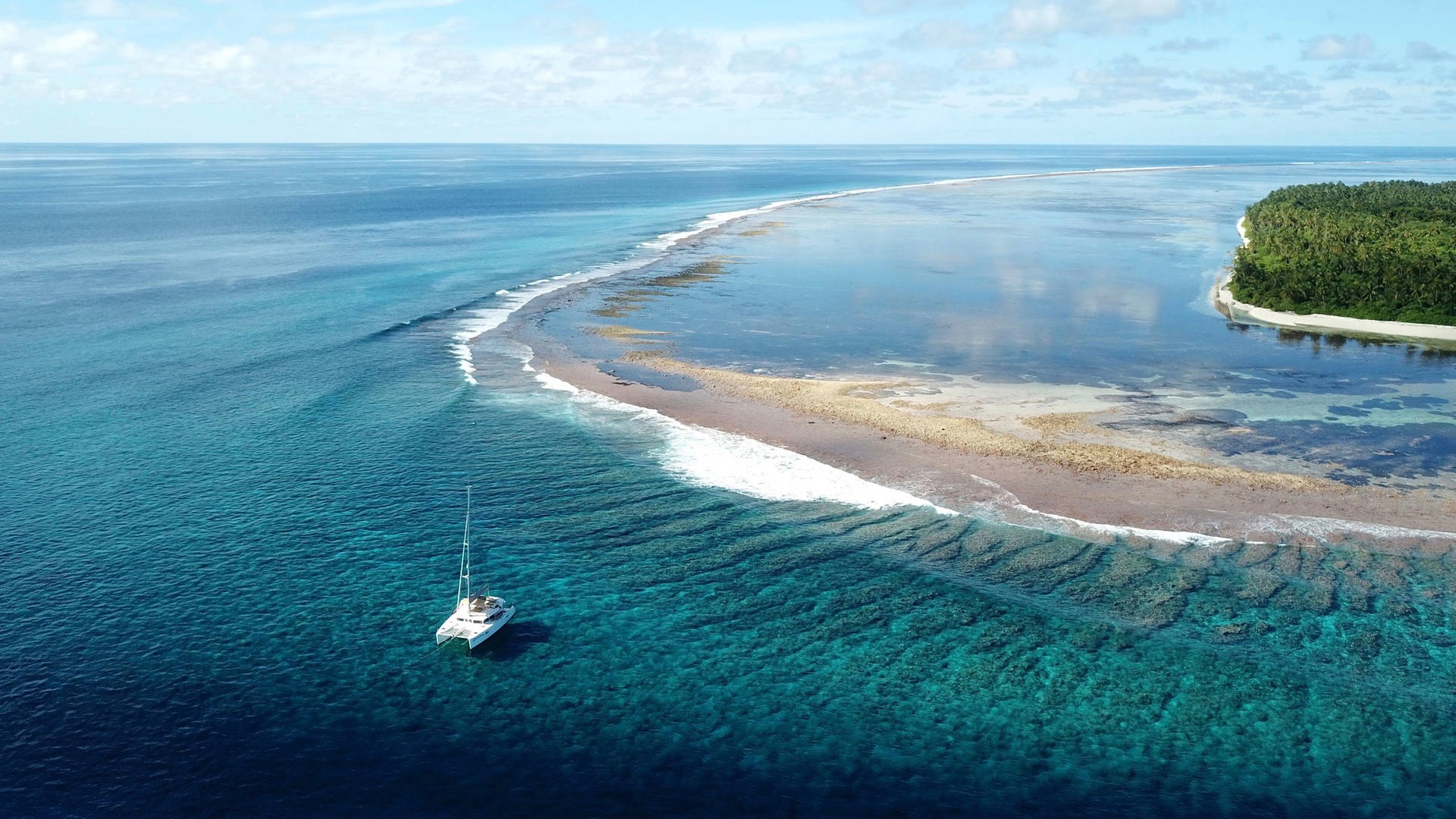 Maldives Surf Charter