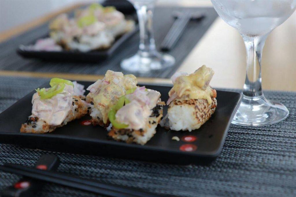 Sushi 2 | Elysia Maldives Catamaran Charters