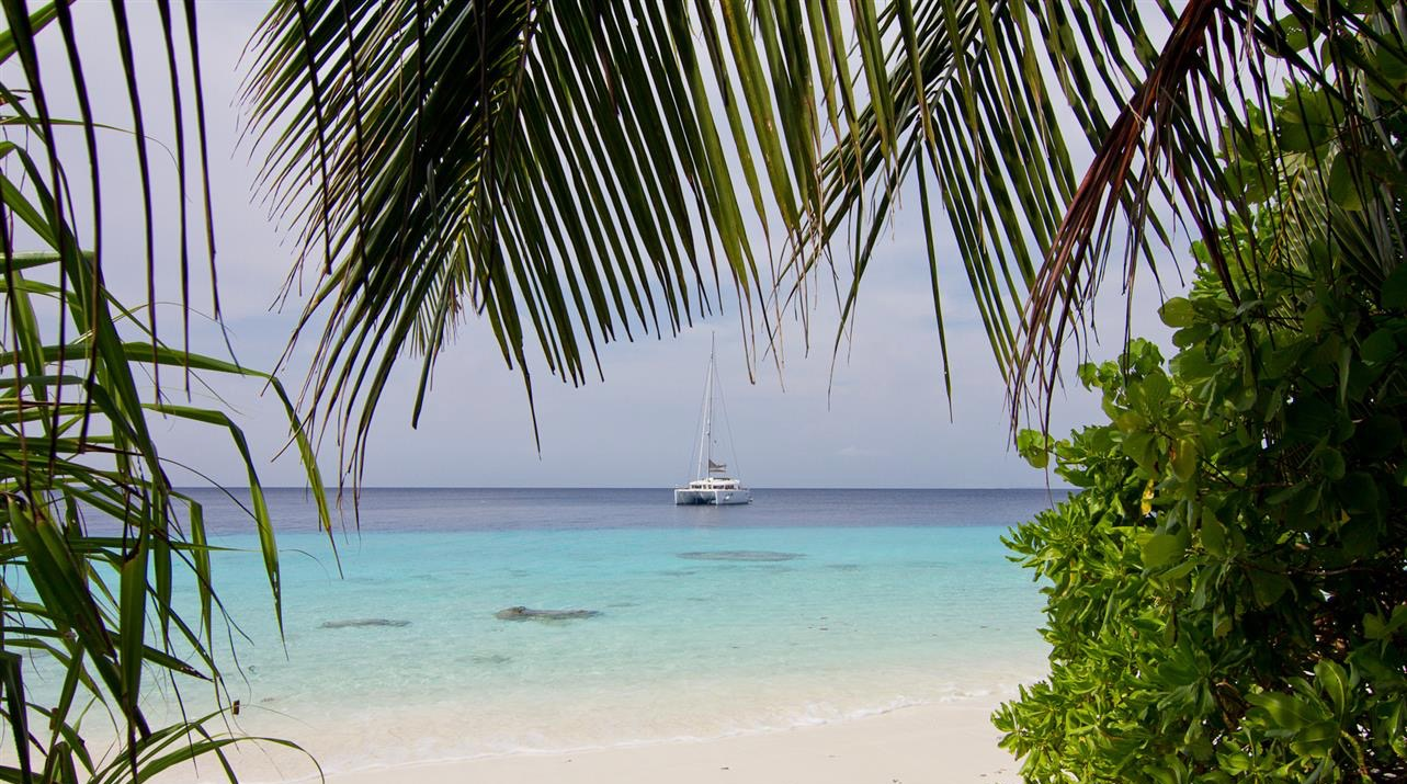 The perfect yacht on which to enjoy your ultimate Maldives getaway | Elysia Charters