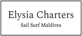 Elysia Charters | Sail Surf Maldives